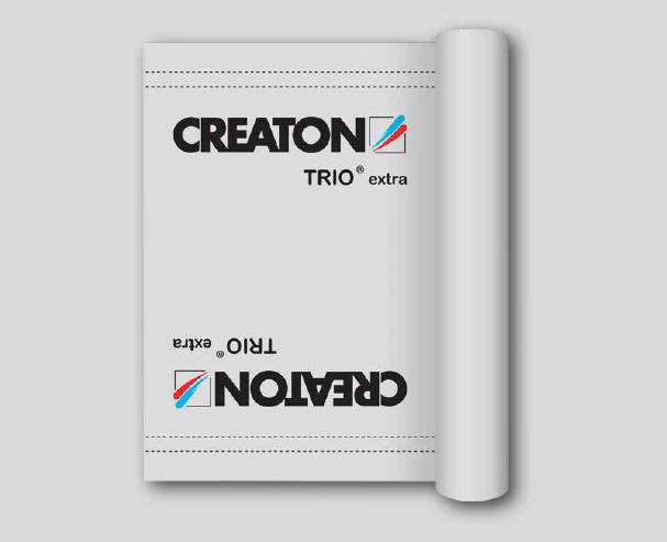 Membrána CREATON TRIO 210 Extra