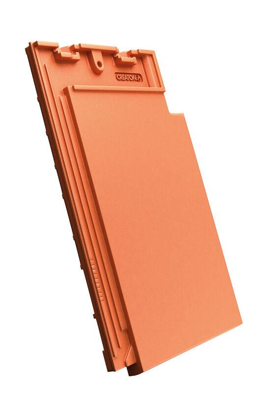 SIM krajná škridľa pravá