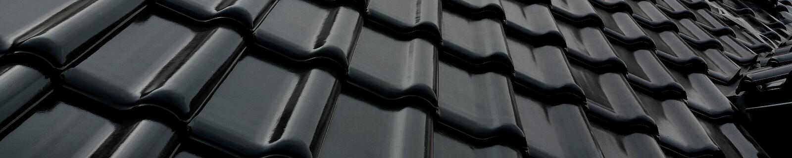 TITANIA - Veľkoformátová keramická škridla.