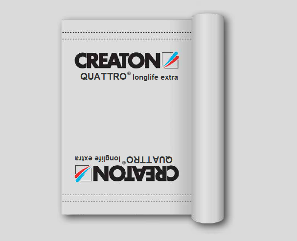 Strešná membrána CREATON QUATTRO Longlife 360 Extra