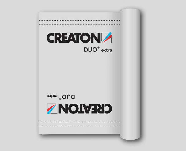 Strešná membrána CREATON DUO 150 EXTRA