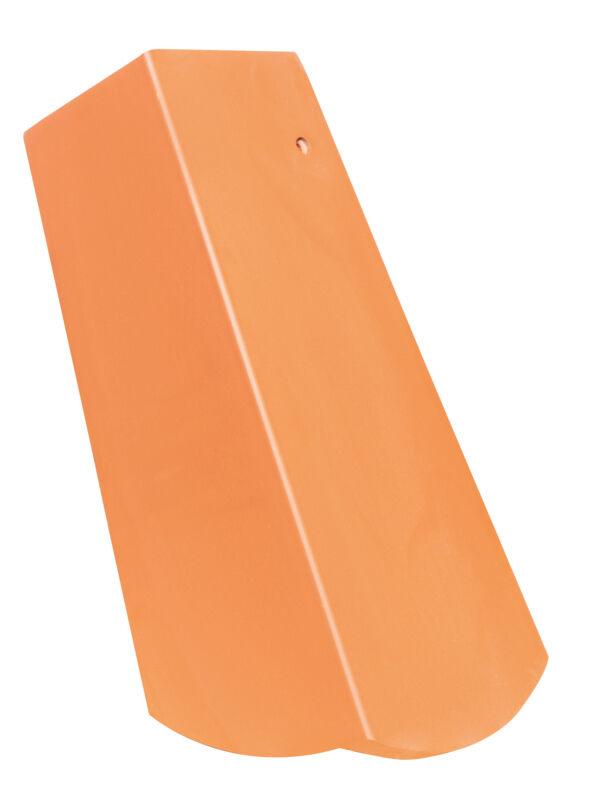 AMBIENTE segmentový tvar polovičná škridľa 3/4 s dlhým bočným zalomením pravá cca 11 cm
