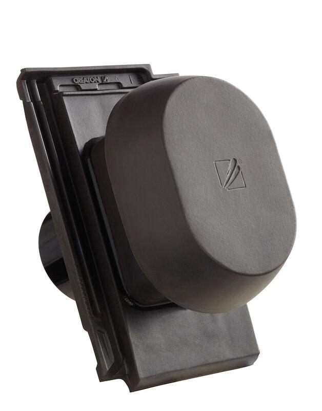 VIS keramickýodvetrávací komín DN 150/160 mm s adaptérom SIGNUM