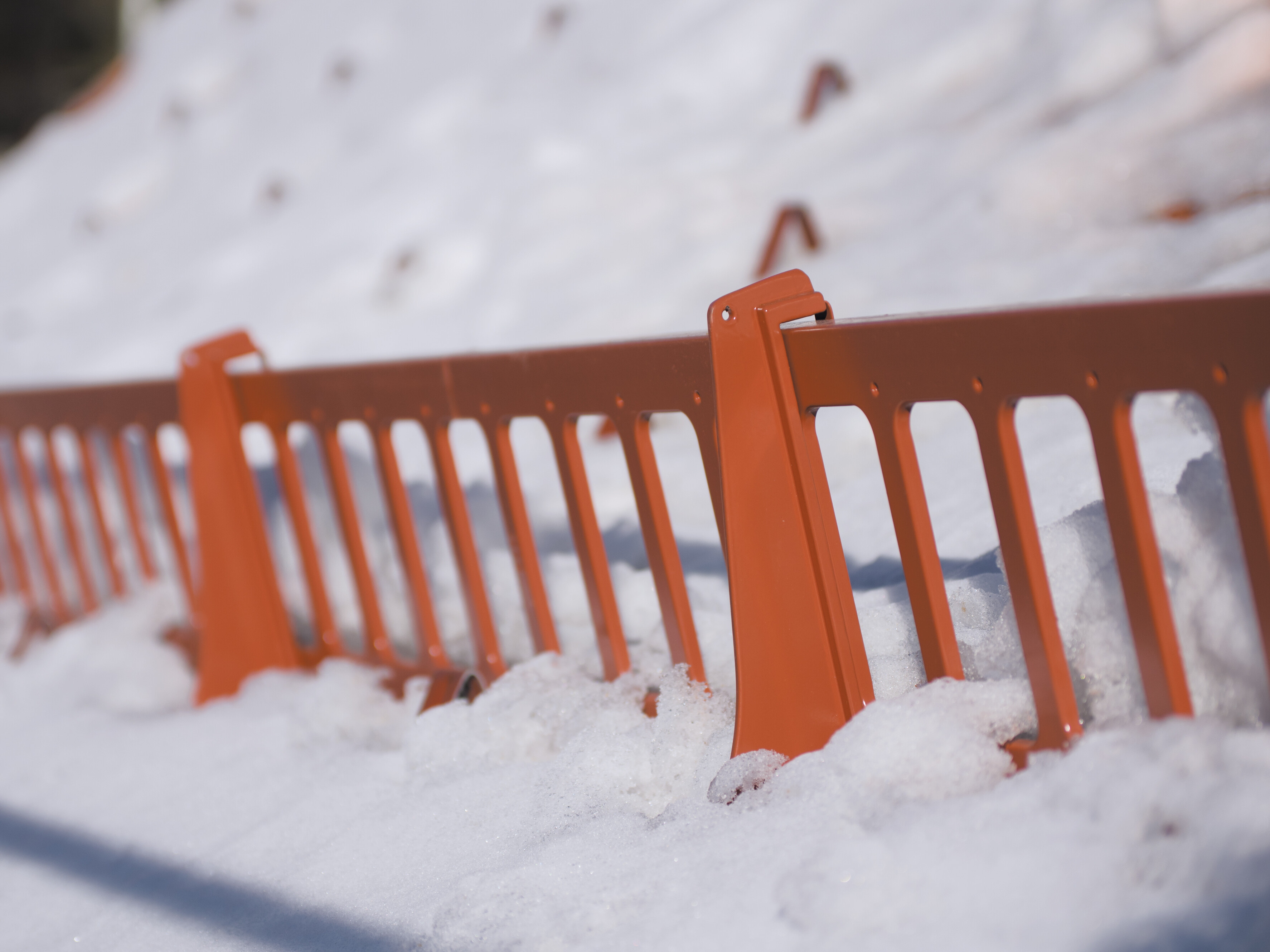 Ochrana pred snehom a ľadom