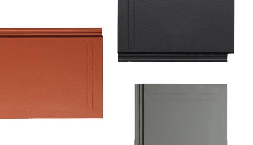 Betónové škridly CREATON – paleta trvalých farieb