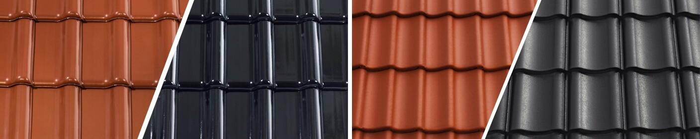 Keramická alebo betónová škridla – ktorú krytinu si vybrať?