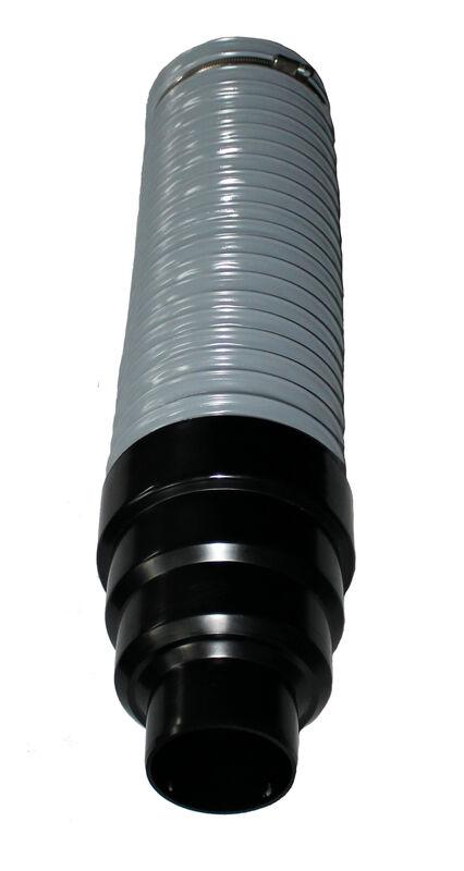 Univerzálna flexibilná rúra DN 150/160