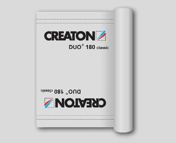 Strešná membrána CREATON DUO 180 Classic