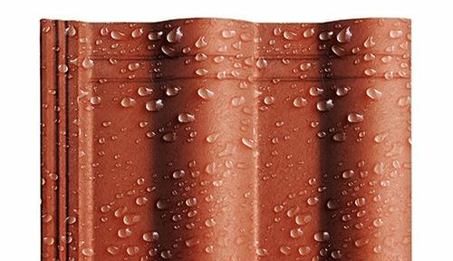 Betónové škridly CREATON – estetické povrchy